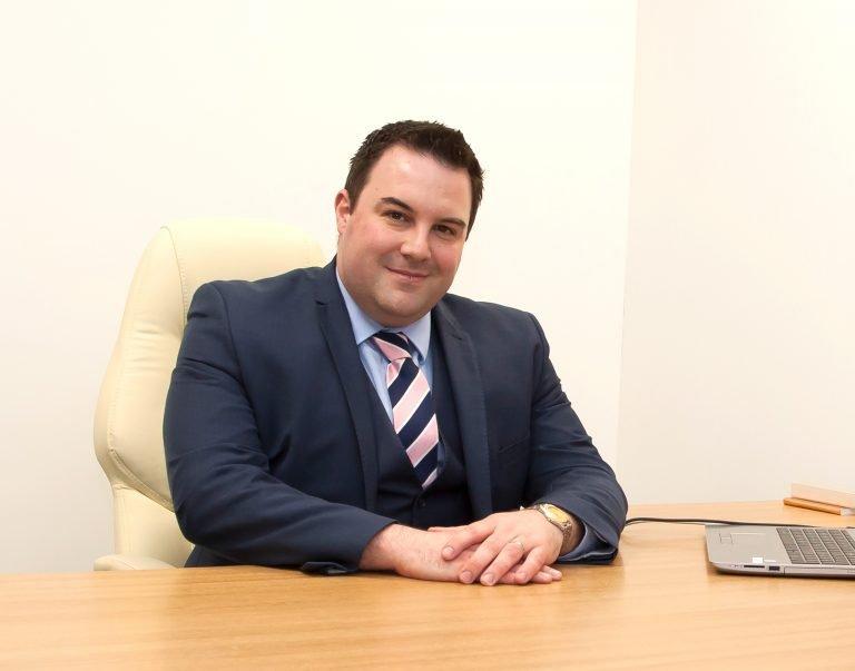 Craig Harding - Solicitor Swansea