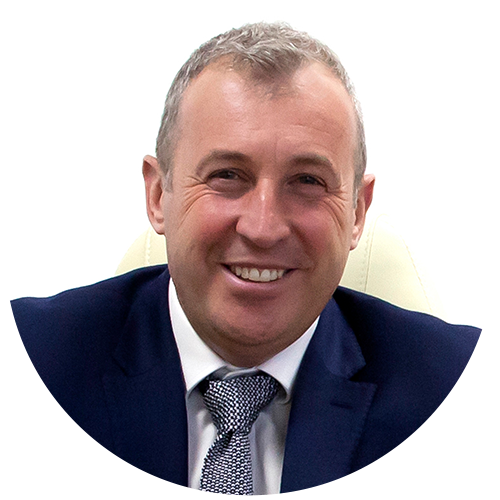 Giles Hayes - Evans Hayes Burnell Solicitors