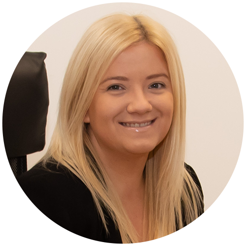 Rachel Mayers - Evans Hayes Burnell Solicitors