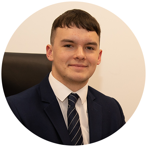 Sean Gravell - Evans Hayes Burnell Solicitors