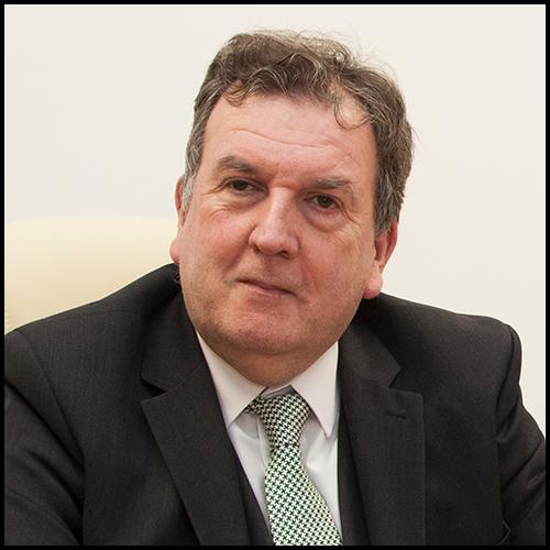 Steve Burnell - Evans Hayes Burnell Solicitors